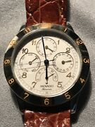 Movado 1881 Gmt Power Reserve Automatic Men's Watch