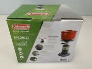 Coleman Bottle Top Stove Camping Perfect Flow 10000 Btu