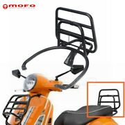 For Vespa Gtv Gts350 Gts300 Sprint 150 Motorcycle Rear Luggage Rack Accessories