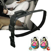 Safety Pregnancy Seat Belt Protect Unborn Baby And Maternity Moms Belly Newest Us