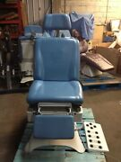 Umfmedical 4011 Power Procedure Table With Foot Control