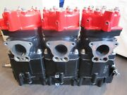 Polaris 1200 Ficht Fuel Injected Good Used Engine Motor No Core Required