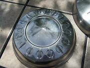 1963-64-65- Plymouth Dodge Max Wedge 426 Dog Dish Police Hubcap