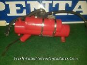 Volvo Penta 4.3l 5.0l 5.7l Heat Exchanger Closed Water Cooling System