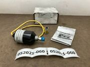 Proportion-air Dstz100gb Pressure Transducer New Old Stock