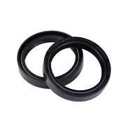Fork Sealing Ring For Kymco Super 8 50 2t U91000 Year 2013 / Dcy 33x46x11