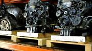 2007 - 2008 Lincoln Navigator Ford Expedition 5.4l Sohc Engine Motor Assembly