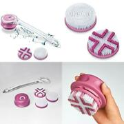 Beurer Facial Electric Cleansing Brush, Fc55 | Exfoliating Cleansing Body Fa