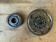 Ducati Corse Primary Drive Gear Set Z59/32 749rs 999rs 749r 17020271a