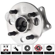 [rearqty.1] Wheel Hub Assembly Replacement For 1993-1997 Geo Prizm Fwd-model