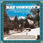 Ray Conniff Here We Come A-caroling Xmas Vocal 1 Disc Cd