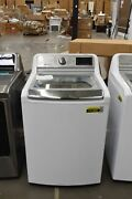 Lg Wt7800cw 27 White Top-load Washer 111449