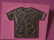 Disney Wdw/dlr 11 Hidden Mickey Series 2011-2013 Silver Chaser Pins Only