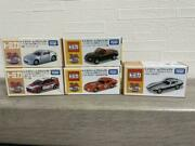 Tomica Toys Dream Project Cars