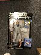 Wwe Jbl John Bradshaw Layfield Wrestling Deluxe Aggression Series 10 New Sealed