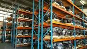 2009 - 2012 Ford Escape 3.0 Liter Gas Engine 8th Digit Motor Assembly 126k Miles