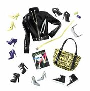 Barbie Collector Basics Accessory Pack Look 01 - Collection 2