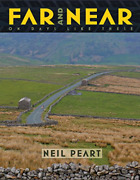 Peart Neil-far And Near Hbook Neuf