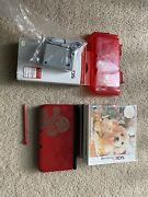Nintendo 3ds Xl New Super Mario Bros. 2 Gold Limited Edition Console + 4 Games