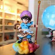Dragon Ball Z Kid Child Son Goku On Somersault Clouds Figure Collection Toy Gift