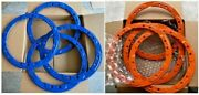 2017-2018 Ford Raptor Bead Lock Wheel Trim Ring Set 2 Colors Available