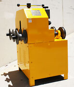 Hd 1500w Electric Pipe Tube Bender 9 Round And 8 Square Pipe Bending Roller Round