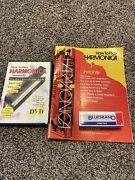 How To Play Harmonica ...instantly Dvd And Book, 2011 And A Harmonica.