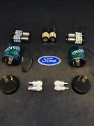 1973-1979ford Truck Complete Running Light Led Package With Digital Flashers