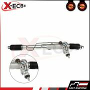 Steering Rack And Pinion 26-1697 For 04 Toyota Tacoma Base Extended 2-door 2.4l