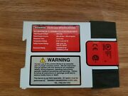 Banner Safety Relay Es-fa-9aa Brand New In Box 24vdc 6a Contact Rating