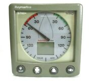 Raymarine Wind Instrument St60+ Autohelm A22005-p Display Only