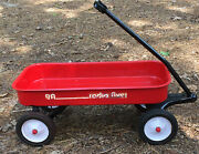 Radio Flyer Vintage 9a Used Red Wagon Pick Up Only South Jersey