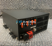 100 Amp Power Supply - 110vac To 12vdc - 13v-16v Adjustable For Cb Radios And Amps