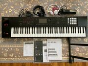 Roland Fa-07 76-key Music Workstation Free Shipping Fast Shipping From Japan