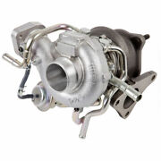 For Subaru Legacy Gt And Outback Xt New Oem Turbo Turbocharger Dac