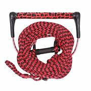 Obcursco Wakeboard Rope Water Sport Line With Eva Handle.
