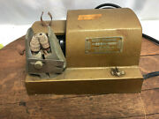 Vintage Rush Wire Stripper Model Rt 2 By The Eraser Co
