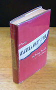 Nineteen Eighty-four 1949 George Orwell 1984 1st American Edition In Red Dj