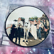 Lana Del Rey Chemtrails Over The Country Club Lp Spotify Picture Disc Vinyl