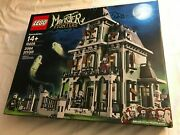 Lego Creator 10228 Monster Fighters Haunted House New/sealed