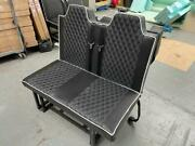 New Rock And Roll Bed Vw Caddy Maxi Connect Bongo Elgrand Seatbelts Low Roof