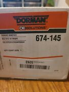 Dorman 674-145 Front Catalytic Converter W/ Integrated Exhaust Manifold Non-carb