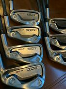 Epon 506 Irons 5-pw Recoil Dart Shafts