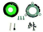 1969 Camaro Auto Pro Horn Cap Contact And Mounting Parts Kit, Wood Steering Wheel,
