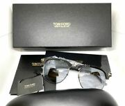 Tom Ford Private Collection Sunglasses N.17 _52934
