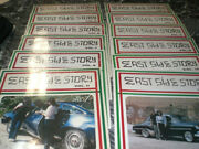 East Side Story Lps Records Ess Vinyl Complete Set Volume 1-12 Oldies Brand New