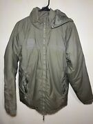 Us Army Gen Iii Level 7 Extreme Cold Weather Parka X-small Regular