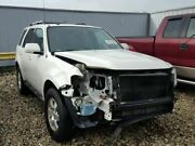 Power Brake Booster Fits 08-12 Escape 156594