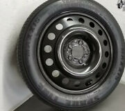 2005-2011 Ford Mustang Spare Tire Compact Donut 4r33-fa Oem T185/60r17 M360