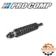 Procomp Zx4080 Fits Toyota Tacoma Black Series 2.75 Coilover Shock Absorber